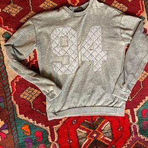 Men's forever 21 sweatshirt